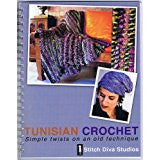 Tunisian Crochet: Simple Twists on an Old Technique