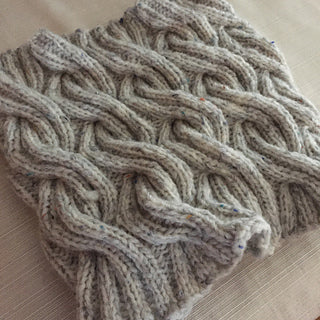 Whirling Winds Cowl