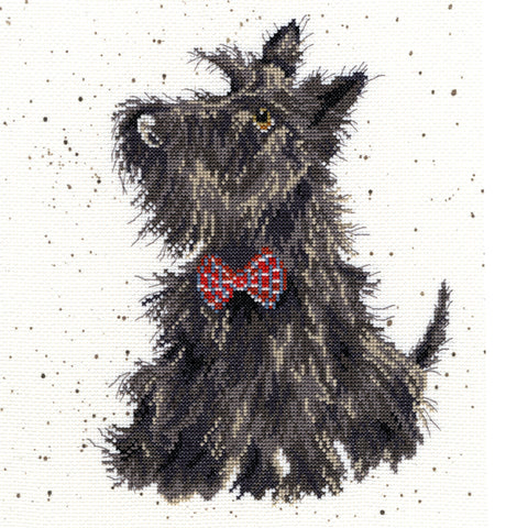 Scottie Cross Stitch