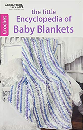 the little Encylopedia of Baby Blankets