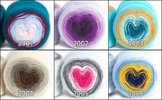 Concentric Cotton by Hikoo