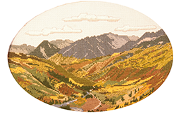 Autumn - Western Slope