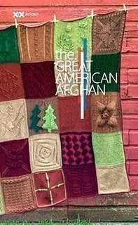 The Great American Afghan Book