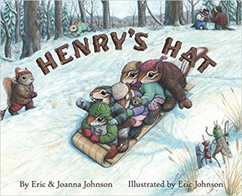 Henry's Hat