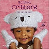 Knitted Critters for Kids to Wear