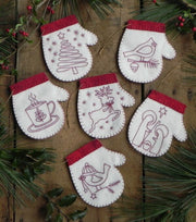 Christmas Ornament Kits
