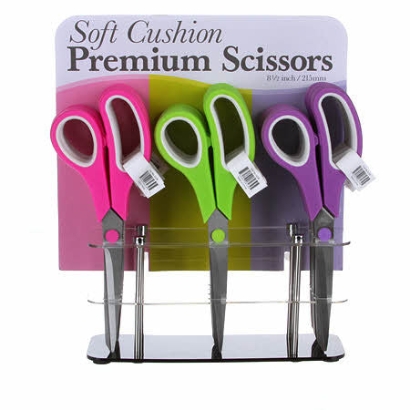Soft Cushion Premium Scissors
