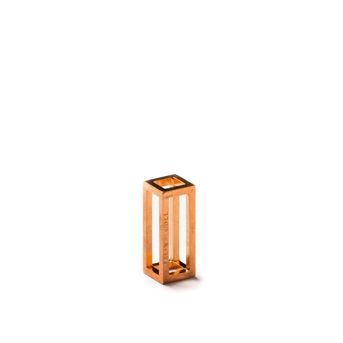A 108.S - Small Rectangle Pendant