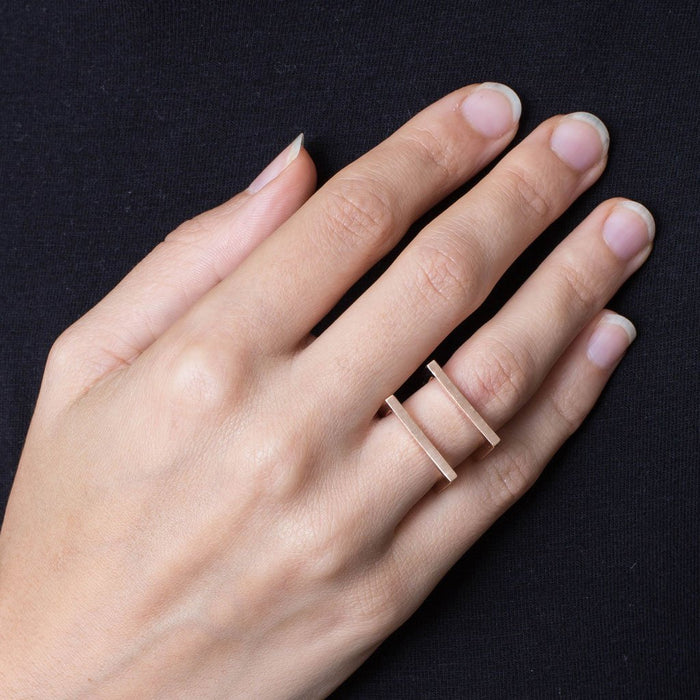 A 201 - Square Ring