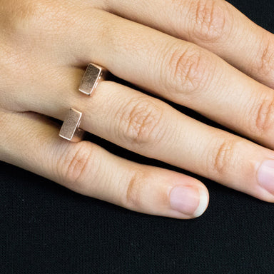 Ring - C 241 - Rose Gold