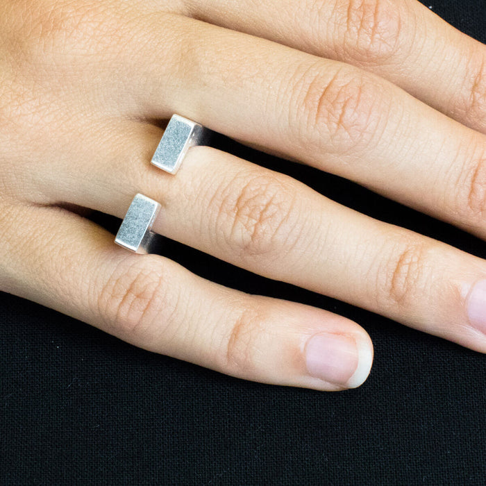 Ring - C 241 - Silver