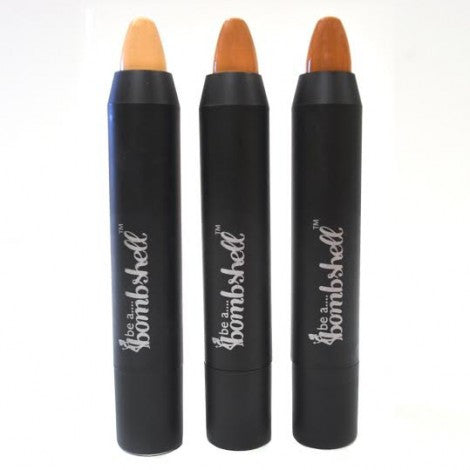 Be a Bombshell Contour Stick Trio