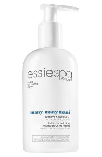 "Essie ""Many Many Mani"" Intensive Hand Lotion"