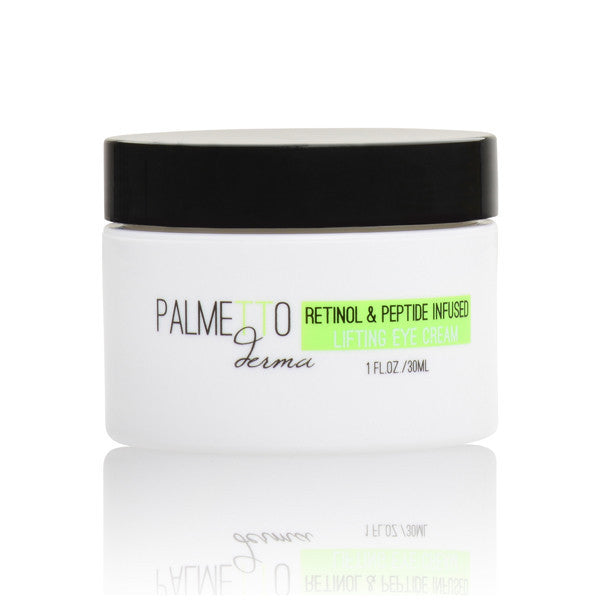 Palmetto Derma Eye Cream