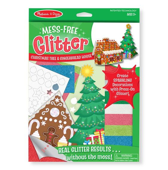 Melissa and Doug Gingerbread House
