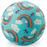 "Crocodile Creek 7"" Playground Ball (CLICK DROPDOWN MENU)"