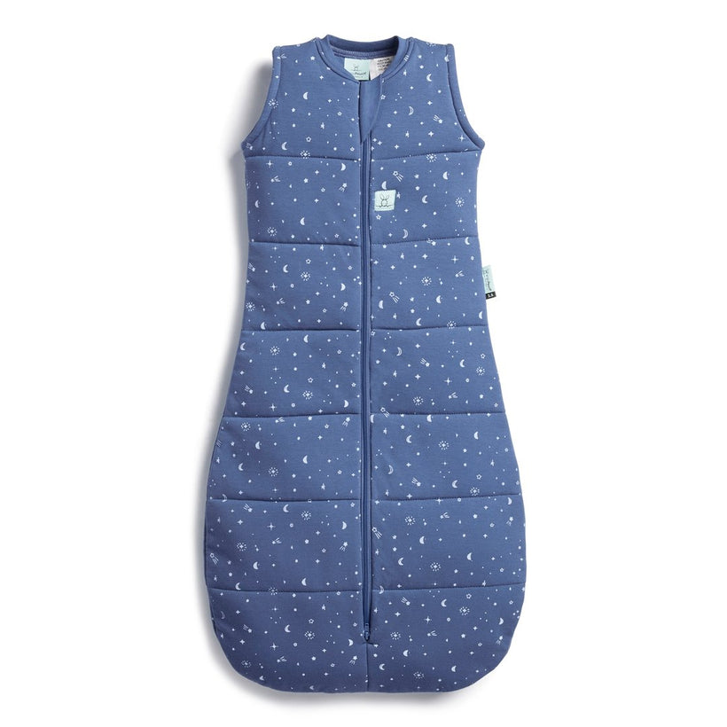 ErgoPouch - Jersey Sleeping Bag 2.5tog Night Sky