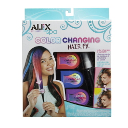Alex Spa Color Changing Hair Chalk
