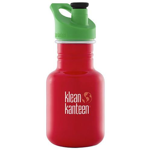 Klean Kanteen 12oz Sporty Cap Kids