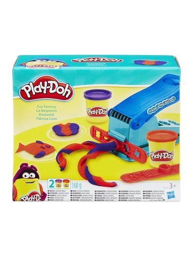 Hasbro Play-Doh Fun Factory