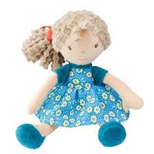 Bonikka Plush Doll