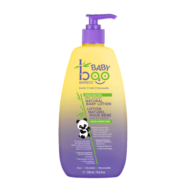 Baby Boo Lotion Unscented