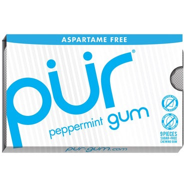 Pür Gum single pack