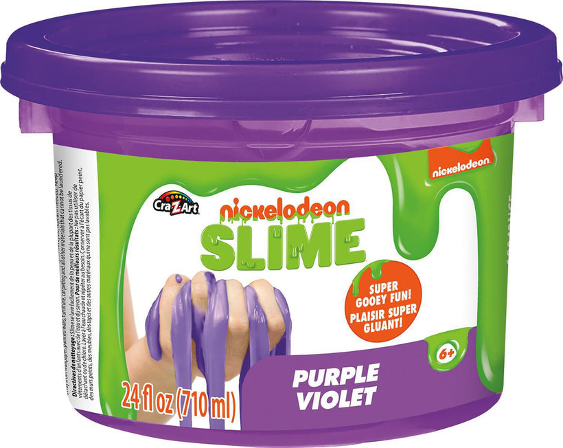 Nickelodeon 24oz Bucket of Slime