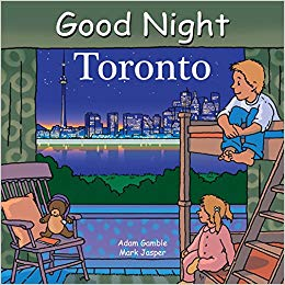 Good Night Toronto by: Adam Gamble