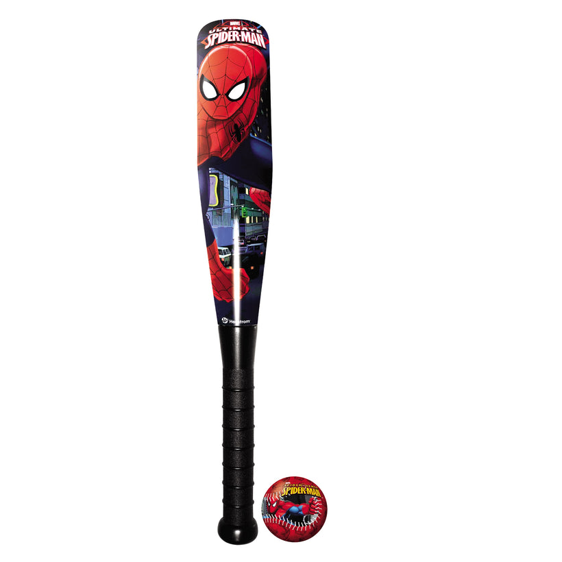 Hedstrom foam Baseball Bat and Ball