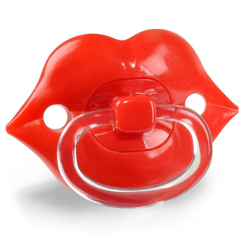 Fred, Chill, Baby Lip Pacifier