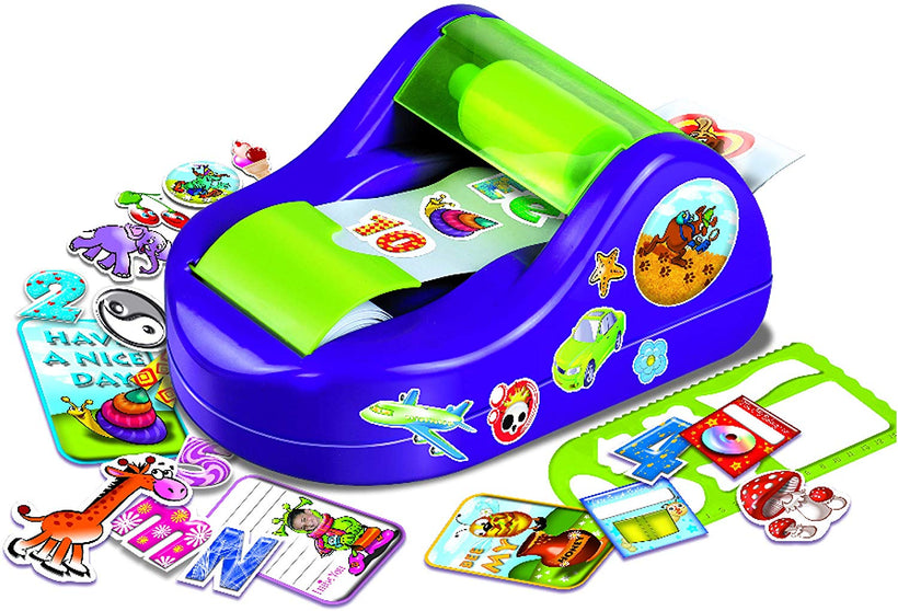 PBI Fun Sticker Frenzy Kit