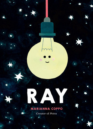 Ray by: Marianna Coppo
