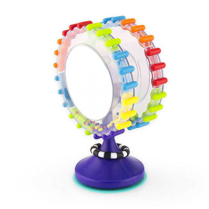 STEM Sassy whimsical wheel