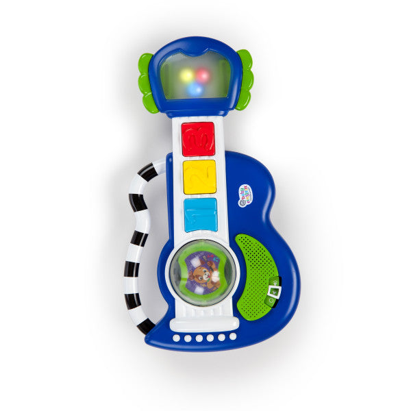 Baby Einstein Rock, Light and Roll