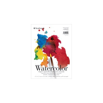 Strathmore Watercolor Paper
