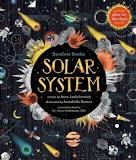 Barefoot Book Solar System By Anne Jankeliowitch
