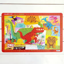 Crocodile Creek Placemat