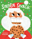 Santa Snack By Little Bees Books