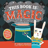 This Book is Magic by: Ashley Evanson