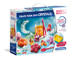 Clemontoni Create your Own Crystals