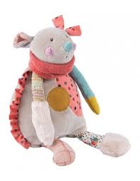 Moulin Roty Musical Mouse Jolis Trop Beaux