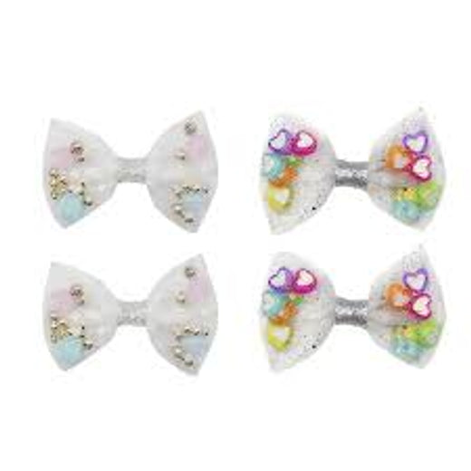 Bow-Tastic Party Hairclip