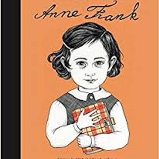 Anne Frank Little People, Big Dreams