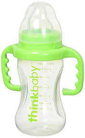Think Baby The Sippy Cup