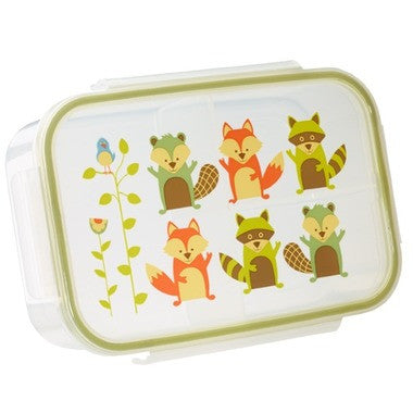 SugarBooger Good Lunch Box