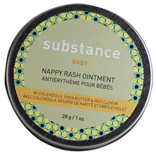 Substance Baby Nappy Ointment/ Diaper Cream
