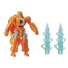 Transformers Earth Rise Battle Masters/ Assorted