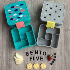 Little Lunch Box Co Bento Five