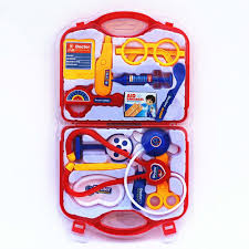 Medical Kit with Carry Case
